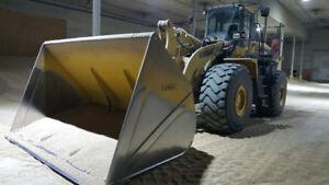 Komatsu WA 500-6 wheel loader