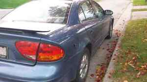 1999 Oldsmobile Alero  Kitchener / Waterloo Kitchener Area image 3