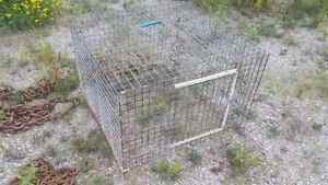 """Good Strong CAGE 24x24x18"""" ... 1 of 2"""