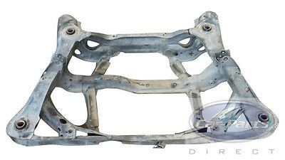 99-03 Acura TL Rear Subframe Suspension Cradle Sub K-Frame/Crossmember 3.2L OEM