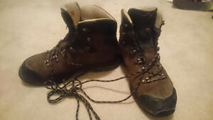 Mammut Trovat hiking boots USA 10.5