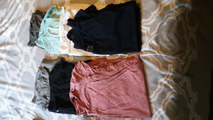 Maternity T-Shirt & Tank Lot