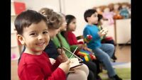 Music Classes for ages 2-9. Discover music with MYC! -- Hamilton