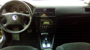 2002 VW Jetta for sale.