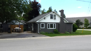 Harbourside Port Elgin Vacation Rentals.