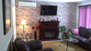 3 BEDROOM FULLY FURNISHED BUNGALOW-CHEAPER THAN HOTEL