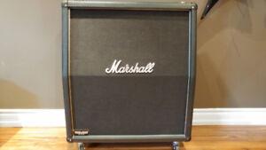Marshall MF 400A (Cab de guitare 4x12)