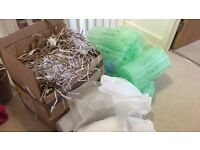 Packaging Materials - FREE