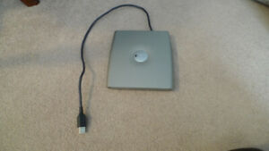 Dell D/Bay PD01S External Portable USB DVD Player Drive