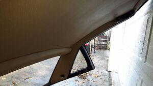 Avanti detachable fiberglass roof,and glass Sarnia Sarnia Area image 2