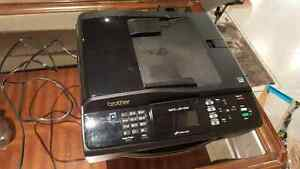 BROTHER COLOUR INKJET MFC 6-IN-1 London Ontario image 1