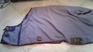 Size 80 polyester sheet