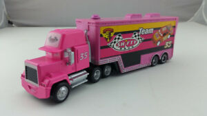 Disney Pixar Car No.35 Shifty Drug Hauler Truck Diecast Toy Car
