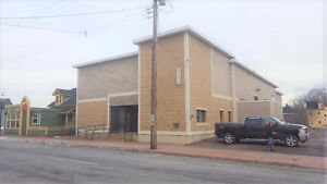Prime Office/Retail Space on Prince Street in Downtown Truro!