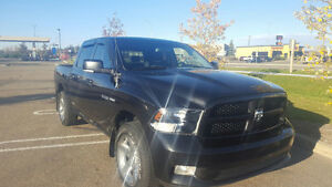 2009 Dodge Power Ram1500 SLT/Sport Pickup Truck,$14,500 OBO!!