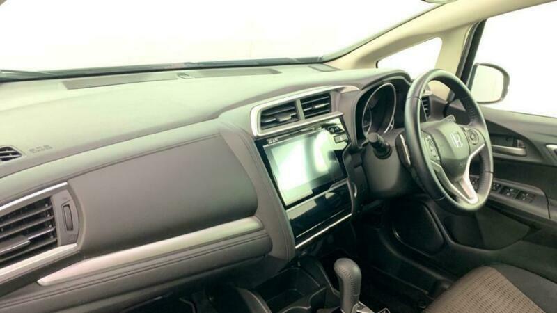 2019 Honda Jazz 1.3 i-VTEC EX Hatchback 5dr Petrol CVT (s/s) (102 ps) Hatchback