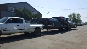 Cash For Scrap Metal And Vehicle Removal