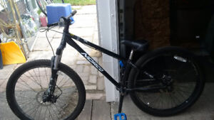 Norco Model TWO50