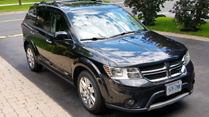 ***Amazing deal*** 2012 Dodge Journey RT AWD