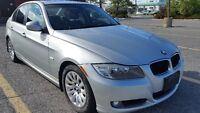 2009 BMW 323i Sedan**Safety & E-Test INCL.**