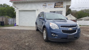2011 Chevrolet Equinox 1LT **MINT**GREAT DEAL**CLEAN CARPROOF