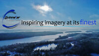 Aerial videograph/photography for all your needs!