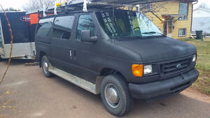 2005 Ford E-350 Other