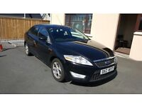 2009 new model ford mondeo diesel