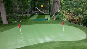 Golf Putting Greens and Hitting Cages London Ontario image 3