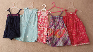 Girls Size 3 Lot