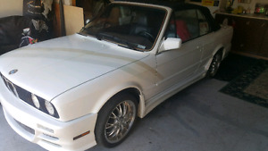 "BMW 325 ""Convertible"