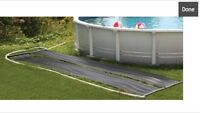 Equipment pour piscine