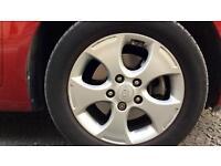 2014 Kia Venga 1.4 EcoDynamics 2 5dr Manual Petrol Hatchback