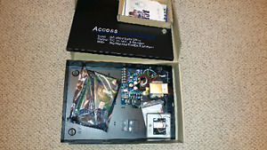 Door Access Control System Kit - Plus Installation if required.