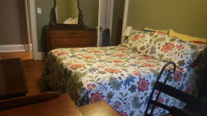 NOT AVAILABLE: Room, Student Homestay, Midtown, Near Subway