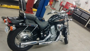 Shadow vlx 600 for sale