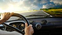 G2/G car lessons/ Road test, Oakville/Burlington Area