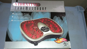 $9 new in box.Foot Massager