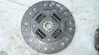 BMW E34 M5 Sachs clutch disc, brand spanking new.