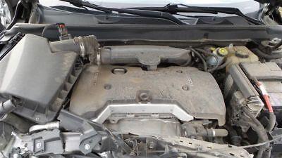 Engine 2.5L VIN A 8th Digit Opt Lcv California Emissions Fits 13-15 ATS 337397