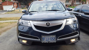 2010 Acura MDX SUV Technology Package Excellent Condition