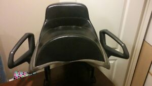 SKIDOO REV 2 UP SEAT