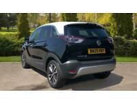 2020 Vauxhall CROSSLAND X 1.2T (130) Elite (Start Stop) Hatchback Petrol Manual