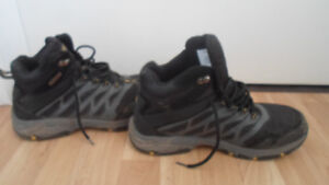 Hiking Sneakers - Size 11
