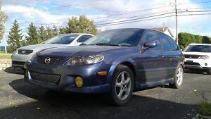 2002 Mazda Protege 5