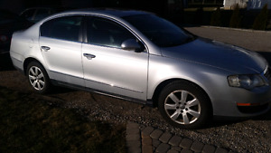 Very clean VW Passat 2.0L turbo Cert. and E tested