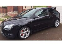 Ford Focus ST ST2 2006 57k low mileage, nice example REDUCED FOR QUICK SALE pos swap/px motorbike