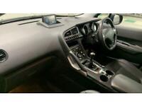 2013 Peugeot 3008 1.6 HDi Allure 5dr SUV Diesel Manual