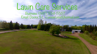Property Maintenance/ Lawn Care Services