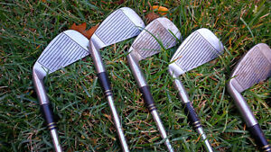 Golf Clubs - Set of Irons and Woods - XPC / Grand Slam Stratford Kitchener Area image 2